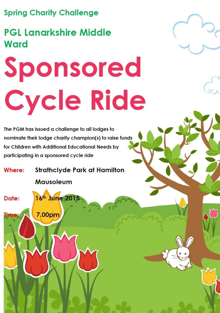 PGL Cycle Ride 2015 (2)