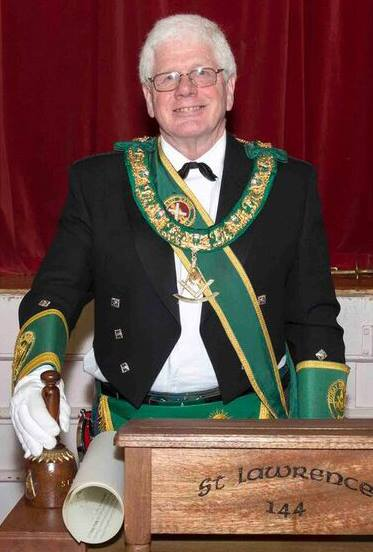 PGM Forres Installation 300416